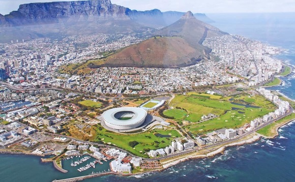 Schroders expands footprint in South Africa