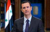 Assad insists on unity government despite opposition demands