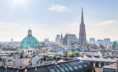 Allianz Real Estate opens Vienna office
