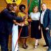 Germany donates sports gear to Teryet