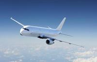 Sunday's flights at Entebbe Airport
