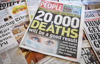 Virus-hit news industry needs tech giant aid
