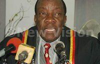 Judge cautions parties in EC disbandment case