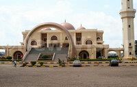 Uganda National Mosque makes 10 years