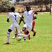 Cubs training in Kenya for U17 AFCON finals