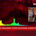 Police, ISO disagree over Kayihura audio recording