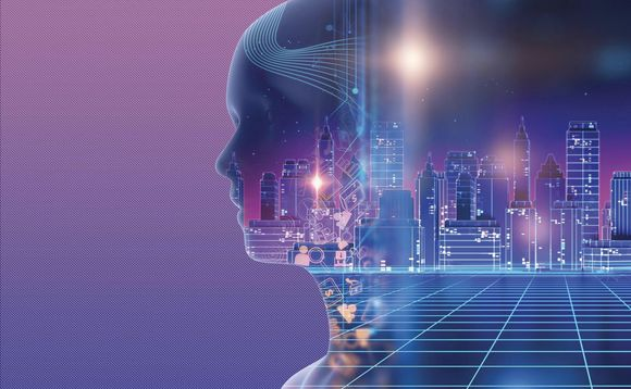 In a client-facing capacity, AI can provide an option for the first point of digital contact