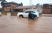 Heavy rains batter parts of Kampala