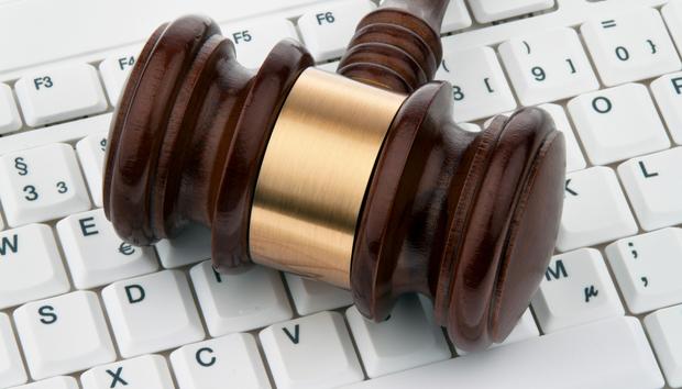 cyber-law
