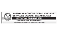 National Agricultural Advisory Services (NAADS)