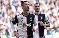 Ronaldo, Juve internationals reported for breaking coronavirus isolation