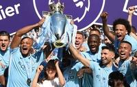 Man City overtake Man Utd as most valuable Premier League club