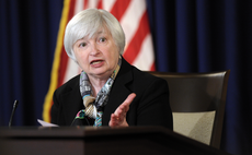 Markets in the red after Fed hints at June rate hike