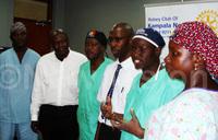 Uganda Heart Institute sends more staff to US for skills
