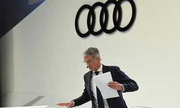 Audi 350x210