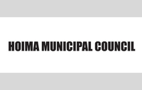 Notice from Homia Municipal Council
