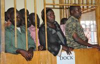 Kabamba: Senior UPDF officer weeps in court over torture