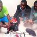 Three suspected criminals arrested in Nansana