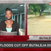 Around Uganda; Doho floods cut off Butaleja district