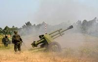 Militia attack kills 20 in eastern DR Congo