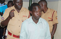 Former LRA top commander Kwoyelo back to prison