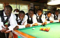 Pool: Ssewankambo man to watch