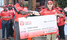 Fitidis receives sh75m boost ahead of Fort Portal rally