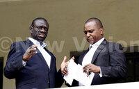 Besigye protests delayed investigations