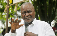 I no longer have political ambitions - Bukenya