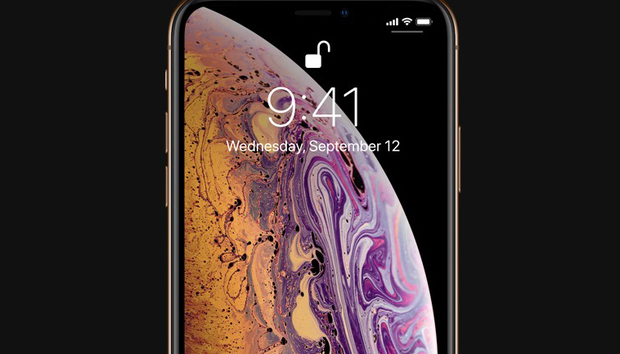 How to change the iPhone wallpaper
