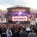Ariana Grande to resume tour in Paris amid tight security