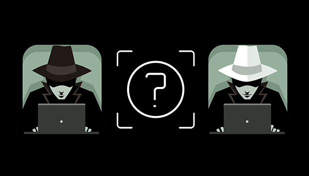Rehab for hackers: Convincing young cybercriminals to trade the black hat for white