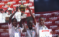 Hillside PS to represent Uganda at Africa Spelling Bee