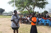 Child abuse cases on the rise in Adjumani