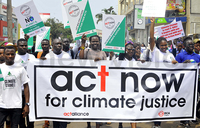 Climate Change: Parliament to debate youth petition