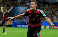 Germany thrash Brazil 7-1 to reach WC final