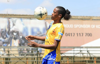 Down and out: Revita injury 'huge blow' to KCCA