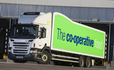 Co-op enters £425m buy-in in PIC's first deal of 2019