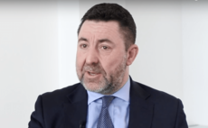 VIDEO EXCLUSIVE: The Big Interview, Peter Kenny, MD, Old Mutual Int'l