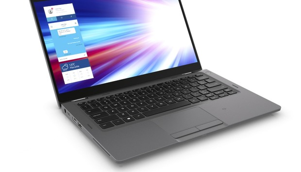 Dell Latitude refresh banks on connectivity, battery life