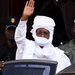 Ex-Chad dictator temporarily released from jail due to virus