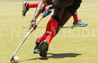 Hockey rolls out sh110m project