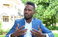 Bobi Wine's social media tax demo case deferred to September
