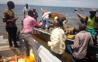 Seven bodies recovered from Lake Albert