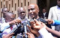 MPs approve Gen Kayihura IGP