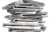 Coronavirus pandemic 'amplifies press freedom threats'