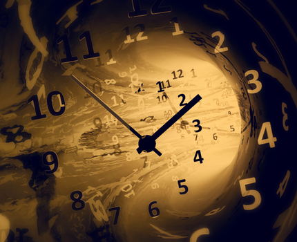 Time-as-a-Service: How is time revolutionising business?