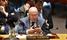 UN Security Council convenes in remote Swedish farmhouse