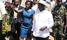 Museveni tours KCCA projects