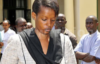 Defence wants Nsenga''s widow acquitted